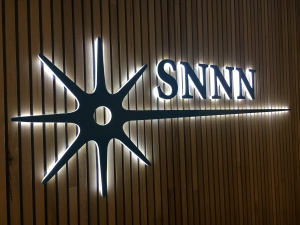SNNN sign
